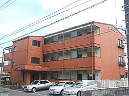 サンライズ(西青木)[2階]の外観