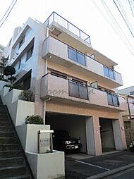神奈川県横浜市中区石川町3丁目の賃貸マンションの外観