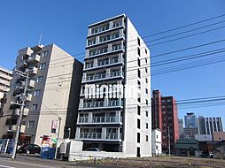 ブランノワールN13.exe[9階]の外観