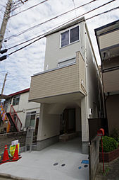 神奈川県川崎市幸区下平間