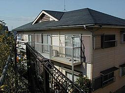 ビッグハウス金井1[2階]の外観