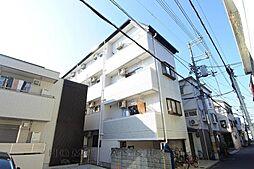 カサベルデ岩田[4階]の外観