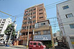 藤本ビルNo.21[303号室]の外観