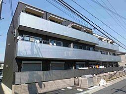エクセランコート東山本[105号室号室]の外観