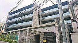 緑の多い閑静な環境ペットOKシティハウス神宮北参道