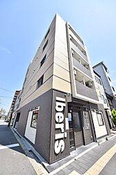 Osaka Metro谷町線 関目高殿駅 徒歩1分の賃貸マンション