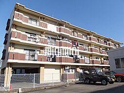 ファミーユ[4階]の外観