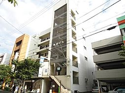 愛媛県松山市三番町8丁目の賃貸マンションの外観