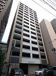 エンクレスト薬院大通[5階]の外観