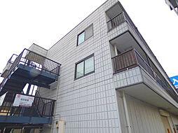 バシャール芝[2階]の外観