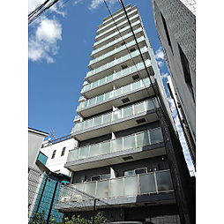 プレール・ドゥーク東京EASTV[606号室]の外観
