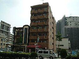柴田山田ビル[4階]の外観
