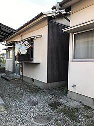 [一戸建] 兵庫県姫路市飾磨区高町1丁目 の賃貸【/】の間取り