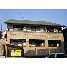 サントピア須玖[1階]の外観