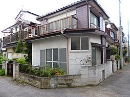 西武新宿線 入曽駅 徒歩22分の賃貸一戸建て