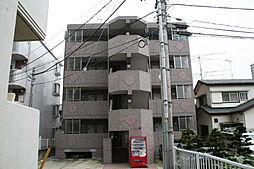 サングレイス湘南[4階]の外観