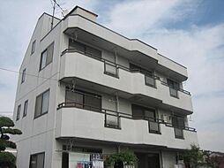 稲葉マンション[3階]の外観