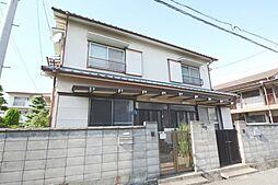 [テラスハウス] 兵庫県伊丹市御願塚3丁目 の賃貸【/】の外観