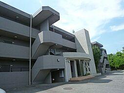 ケイズマンション赤池[2階]の外観