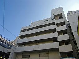 クリーンピア西二階町[303号室]の外観