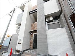 MiCasa志賀本通[1階]の外観
