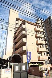 家具・家電付き ラ・レジダンス・ド・天神 B[2階]の外観