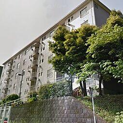 宮前平グリーンハイツ51号棟