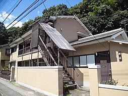 むつみ荘[2階]の外観