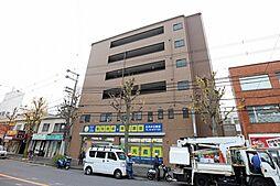ウェル千里[6階]の外観