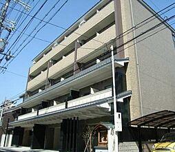 ベラジオ京都駅東[308号室号室]の外観