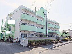 千代田カレッジビラ[1階]の外観