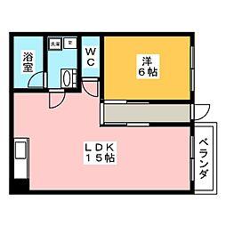 多治見駅 5.5万円