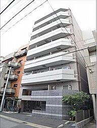 角の部屋「フュージョナル両国DUE」亀沢Selection