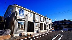 JR中央本線 竜王駅 4kmの賃貸アパート