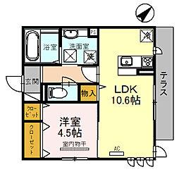(仮)D-room北区百舌鳥本町