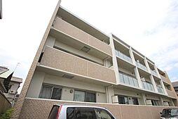 フルールデポワ武庫之荘[2階]の外観