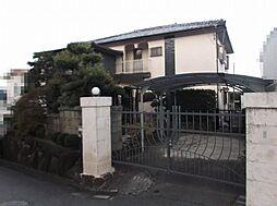 奈良県生駒市軽井沢町