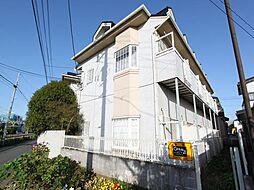 シャンポール白鷺[1階]の外観
