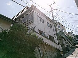 道ノ尾駅 4.5万円