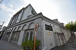 プレミール桃山台[2階]の外観