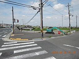 土地(京田辺駅から徒歩18分、983.00m²、5,680万円)