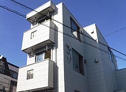 JR京浜東北・根岸線 赤羽駅 徒歩8分の賃貸マンション