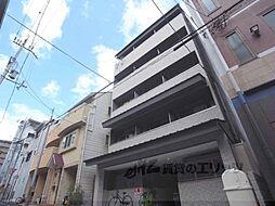 JR山陰本線 二条駅 徒歩19分の賃貸マンション
