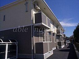 アパルタメント セレッソ[2階]の外観