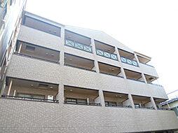 メゾンド・グラン・ブルー[4階]の外観