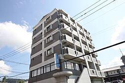 J.WAVE都府楼[3階]の外観