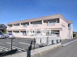 ハイムエクセレントヒロセ I[2階]の外観