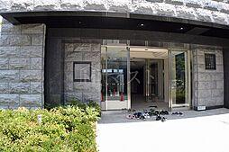 プレサンス玉造駅前[6階]の外観