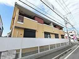 京成本線 ユーカリが丘駅 徒歩3分の賃貸アパート