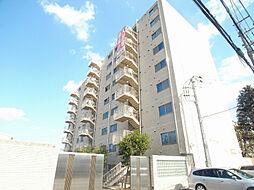 HOUSE・北柏1号棟〜ハウスキタカシワ1ゴウトウ〜[602号室]の外観